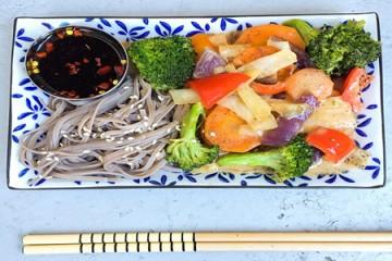 אמנות התזונה הסינית