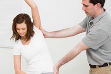 כאבים בצלעות במהלך היריון