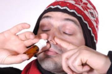 מחלות חורף – התקררות, אלרגיות חורף