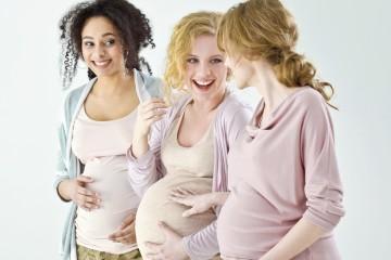 מועדון הריון ולידה